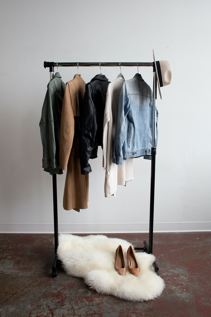 Take care of your clothing